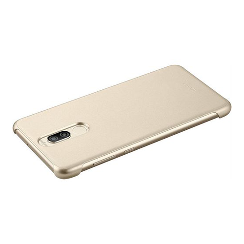 HUAWEI Back Cover Mate 10 Lite gold