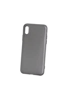 NEVOX StyleShell Flex Apple iPhone X schwarz-transparent