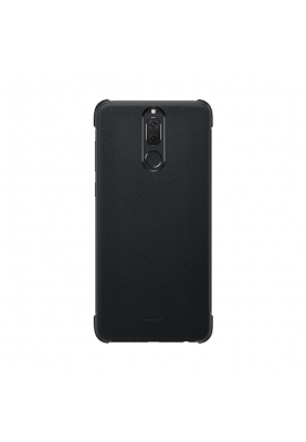 HUAWEI Back Cover Mate 10 Lite black