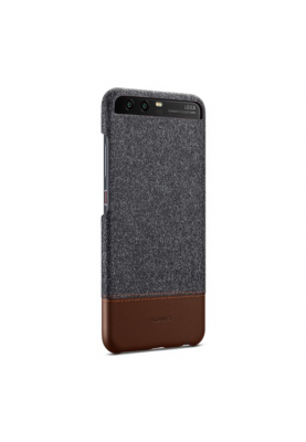 HUAWEI Protective Cover P10 dark grey