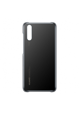 HUAWEI Protective Cover P20 black