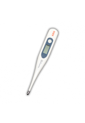 Original AEG Fieberthermometer FT4904
